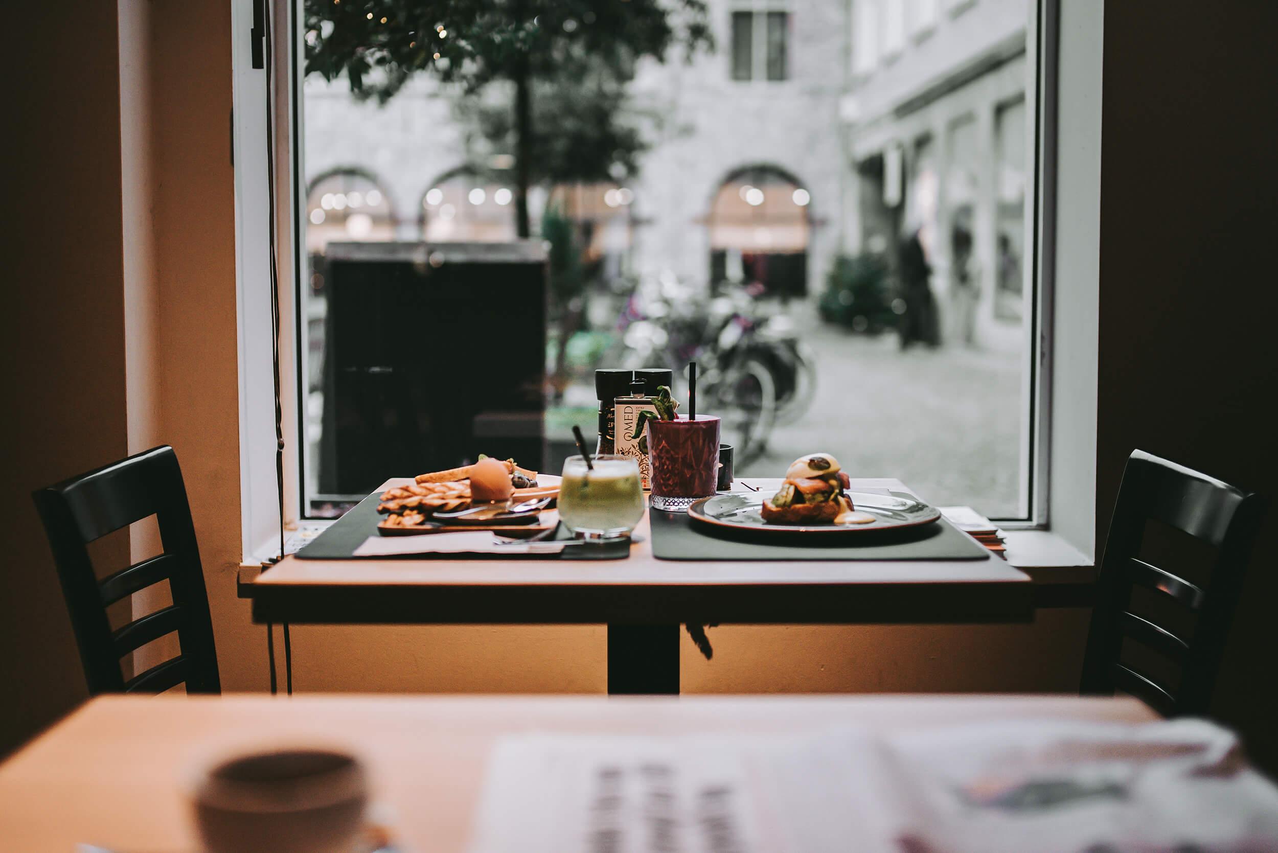 Sfeerbeeld Kaffee Kamiel